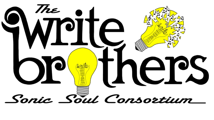 The Write Brothers logo