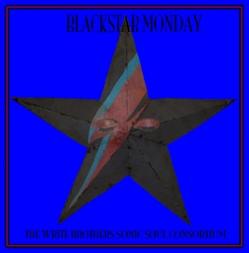 Blackstar Monday cover art