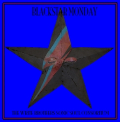 Blackstar Monday cover art