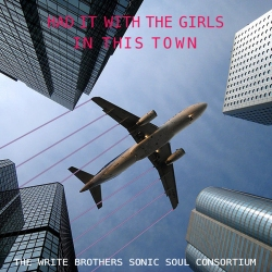 Had It With the Girls In This Town cover art